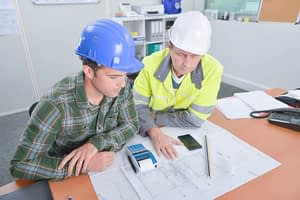 Mérnök felmérés rendszer beépítése